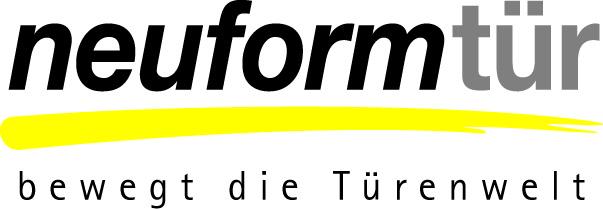 033_neuform_Türenwerk_Hans_Glock_GmbH&Co.KG_logo