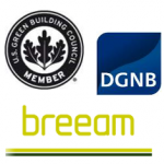 Training LEED, DGNB and BREEAM