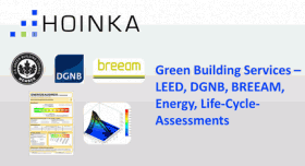 HOINKA – Green Building