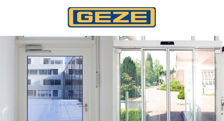 Your ex&le declarations for download GEZE Door Closer  sc 1 st  greenbuildingproducts.eu & GEZE products fulfill LEED and DGNB criteria - HOINKA