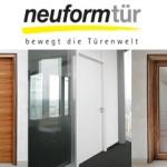 Neuform Türenwerk erfüllt LEED und DGNB Kriterien