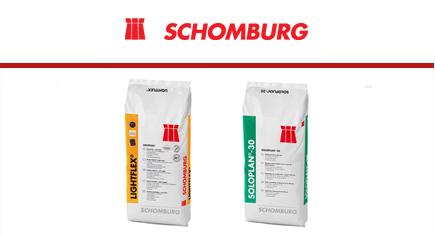 Schomburg LEED DGNB Newsmeldung